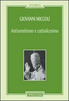 Promoartpalermo.it Antisemitismo e cattolicesimo Image