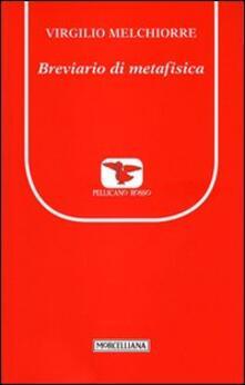 Voluntariadobaleares2014.es Breviario di metafisica Image