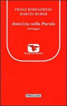 Listadelpopolo.it Amicizia nella Parola. Carteggio Image