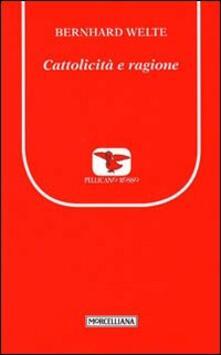 Mercatinidinataletorino.it Cattolicità e ragione Image
