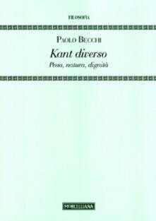 Vitalitart.it Kant diverso. Pena, natura, dignità Image