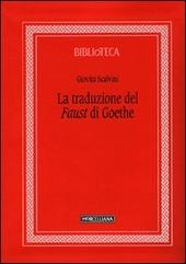 Il «Faust» di Goethe