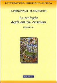La teologia degli antichi c...