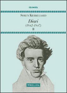 Diari (1842-1847). Vol. 2