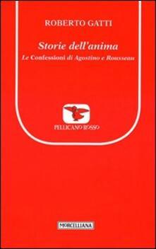 Ilmeglio-delweb.it Storie dell'anima. Le Confessioni di Agostino e Rousseau Image