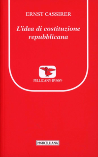L' idea di costituzione rep...