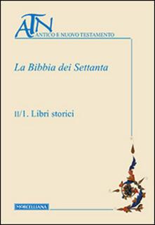 Cefalufilmfestival.it La Bibbia dei Settanta. Vol. 2: Libri storici. Image