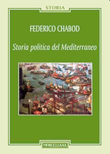 Squillogame.it Storia politica del Mediterraneo Image
