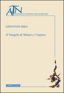 Il Vangelo di Marco e limpuro.pdf
