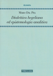 Dialettica hegeliana ed epistemologia analitica