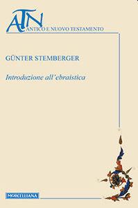 Foto Cover di Introduzione all'ebraistica, Libro di Günter Stemberger, edito da Morcelliana