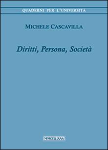 Writersfactory.it Diritti, persona, società Image