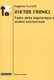 Daddyswing.es Viktor Frankl. Padre della logoterapia e analisi esistenziale Image