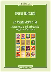La laicità della CISL. Auto...