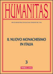 Winniearcher.com Humanitas (2014). Vol. 3: I monachesimi contemporanei. Image