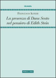 Ilmeglio-delweb.it La presenza di Duns Scoto nel pensiero di Edith Stein. La questione dell'individualità Image
