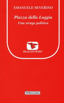 Filmarelalterita.it Piazza della Loggia. Una strage politica Image
