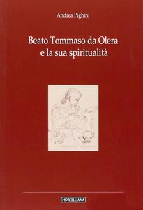 Beato Tommaso da Olera e la sua spiritualità