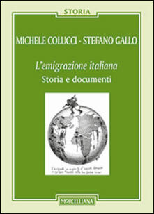 Criticalwinenotav.it L' emigrazione italiana. Storia e documenti Image