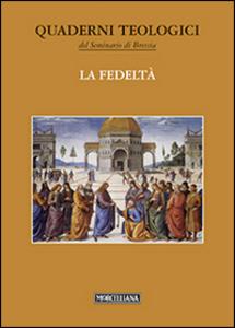 Libro La fedeltà