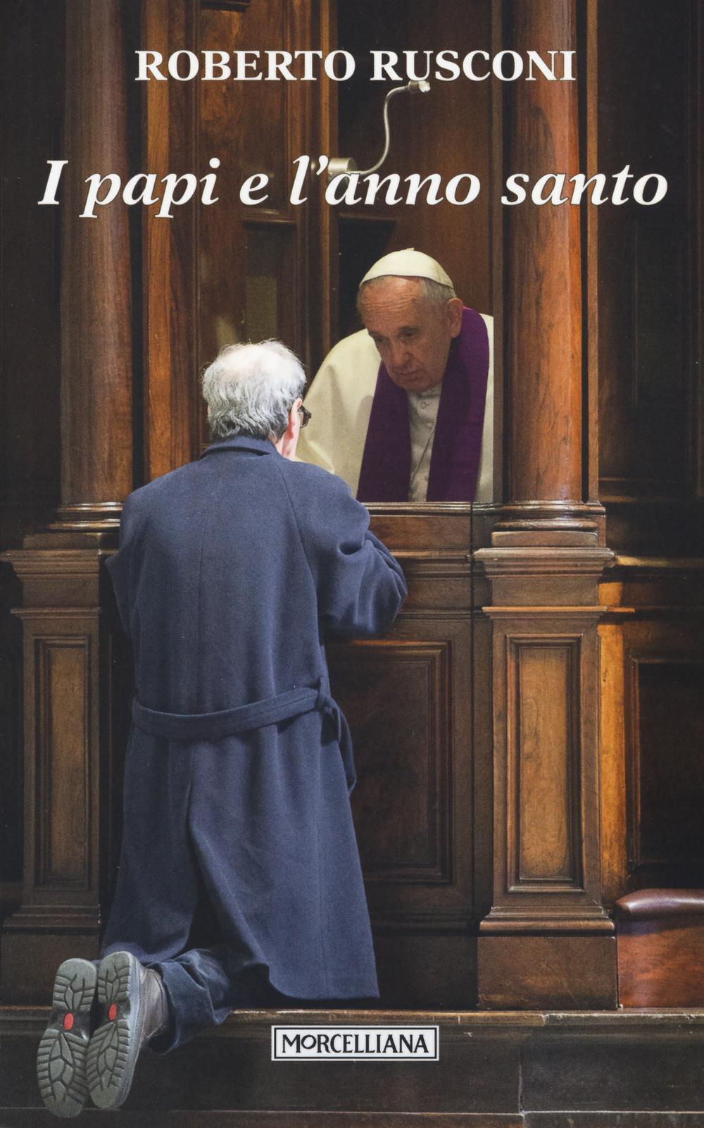 I papi e l'anno santo