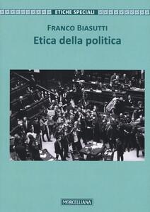 Etica della politica