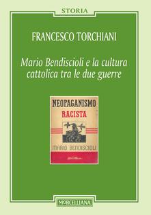Winniearcher.com Mario Bendiscioli e la cultura cattolica tra le due guerre Image