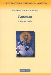 Panarion. Testo greco a fronte. Vol. 2