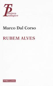 Libro Rubem Alves Marco Dal Corso