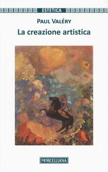 La creazione artistica.pdf
