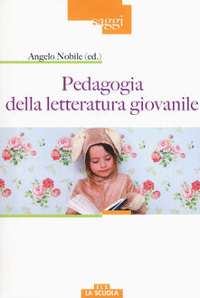 Winniearcher.com Pedagogia della letteratura giovanile Image