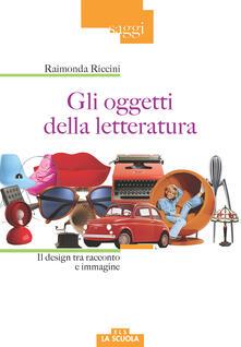 Lpgcsostenible.es Gli oggetti della letteratura. Il design tra racconto e immagine Image