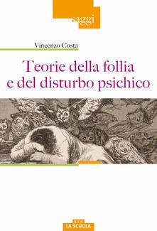 Letterarioprimopiano.it Teorie della follia e del disturbo psichico Image