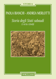 Amatigota.it Storia degli Stati sabaudi (1416-1848) Image