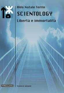 Criticalwinenotav.it Scientology. Libertà e immortalità Image