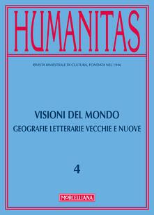 Winniearcher.com Humanitas (2017). Vol. 4: Visioni del mondo. Geografie vecchie e nuove. Image