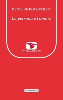 La persona e lamore.pdf