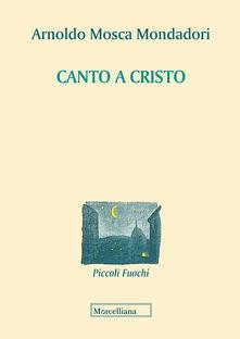 Ristorantezintonio.it Canto a Cristo Image