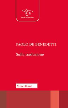 Mercatinidinataletorino.it Sulla traduzione Image