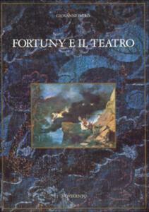 Fortuny e il teatro