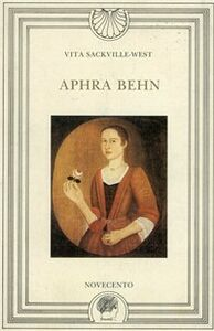 Foto Cover di Aphra Behn, Libro di Vita Sackville-West, edito da Novecento