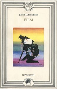 Libro Film Jorge L. Borges