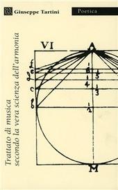 Trattato di musica secondo la vera scienza dell'armonia