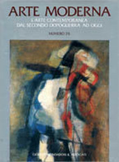 Catalogo dell'arte moderna italiana. Vol. 28