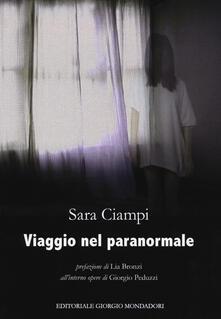 Promoartpalermo.it Viaggio nel paranormale Image