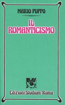 Il romanticismo. Per i Licei e gli Ist. Magistrali.pdf