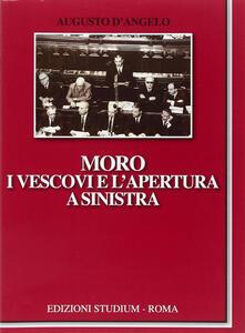 Antondemarirreguera.es Moro, i vescovi e l'apertura a Sinistra Image