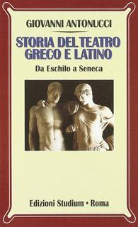 Storia del teatro greco e l...