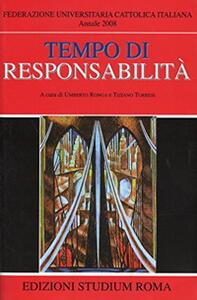 Tempo di responsabilità