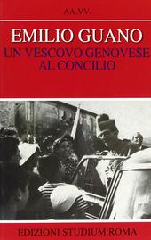 Emilio Guano. Un vescovo genovese al Concilio